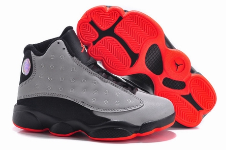 Kid air jordans 13 retro-005