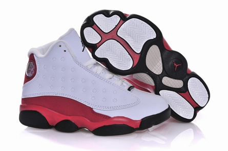 Kid air jordans 13 retro-006