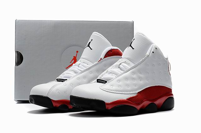 Kid air jordans 13 retro-019