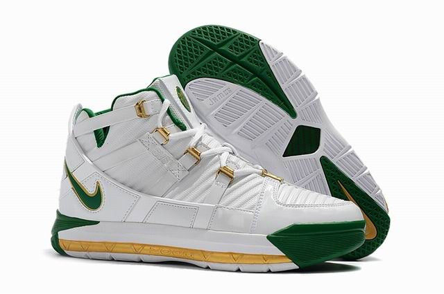 Lebron James III Shoes-009