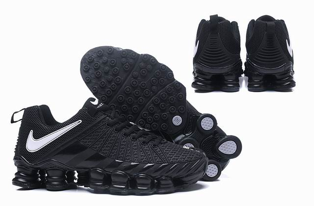 MEN NIKE SHOX TLX shoes 1013-001