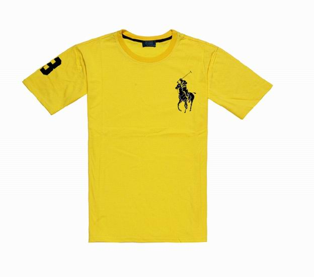 MEN polo T-shirt S-XXXL-035