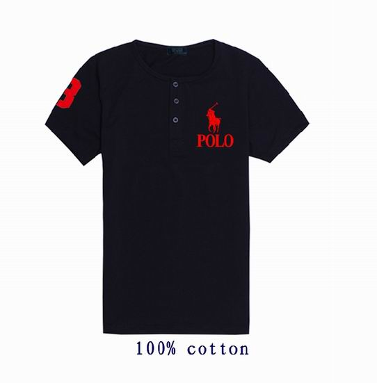 MEN polo T-shirt S-XXXL-073