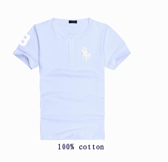 MEN polo T-shirt S-XXXL-075