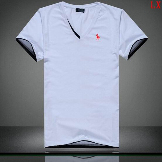 MEN polo T-shirt S-XXXL-363