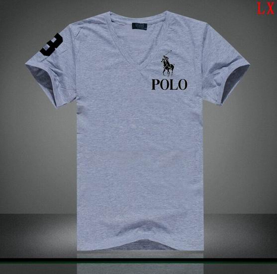 MEN polo T-shirt S-XXXL-376