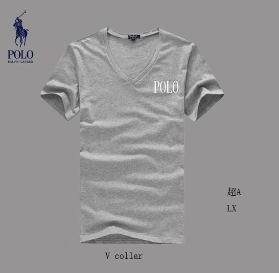 MEN polo T-shirt S-XXXL-436