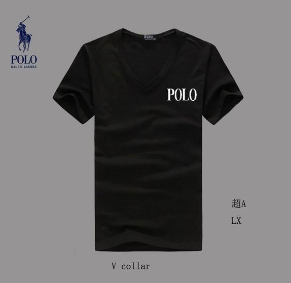MEN polo T-shirt S-XXXL-491