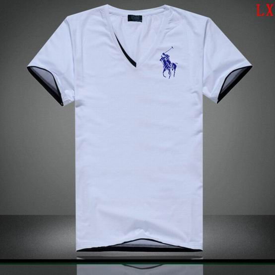 MEN polo T-shirt S-XXXL-494