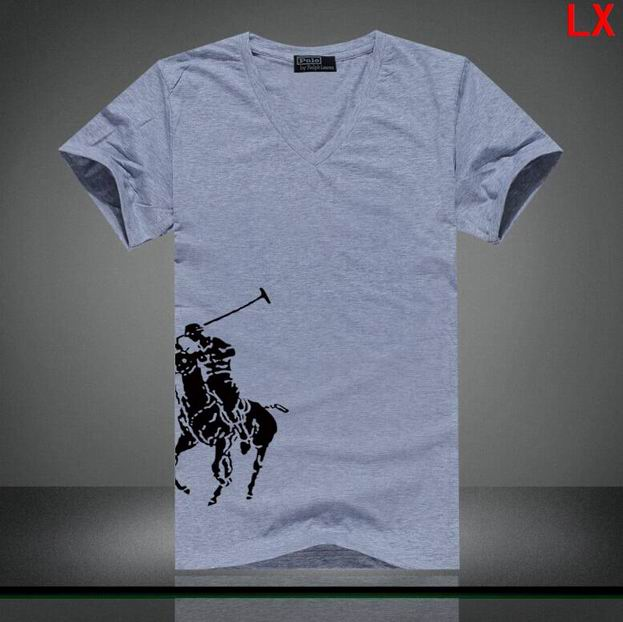 MEN polo T-shirt S-XXXL-689