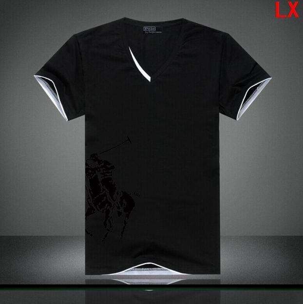 MEN polo T-shirt S-XXXL-695