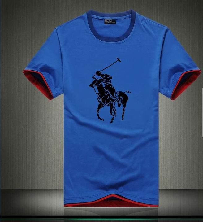 MEN polo T-shirt S-XXXL-841