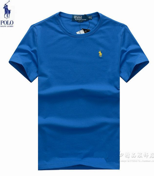 POLO short round collar T man S-3XL-153