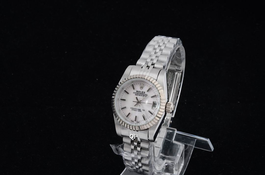 Rolex watch woman-013