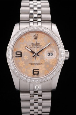 Rolex watch woman-106