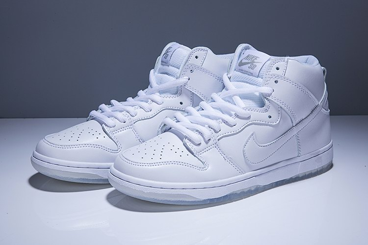 WOMEN NIKE DUNK SB high shoes-023