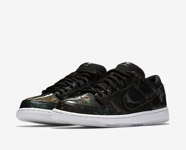 WOMEN NIKE DUNK SB low shoes-002