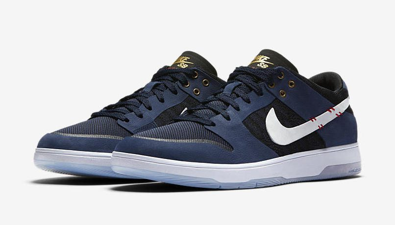 WOMEN NIKE DUNK SB low shoes-006