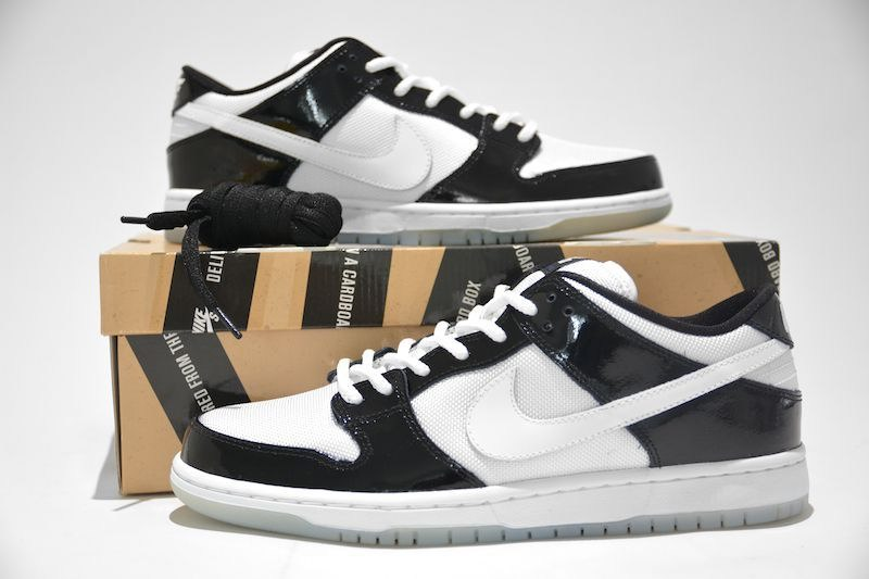 WOMEN NIKE DUNK SB low shoes-008