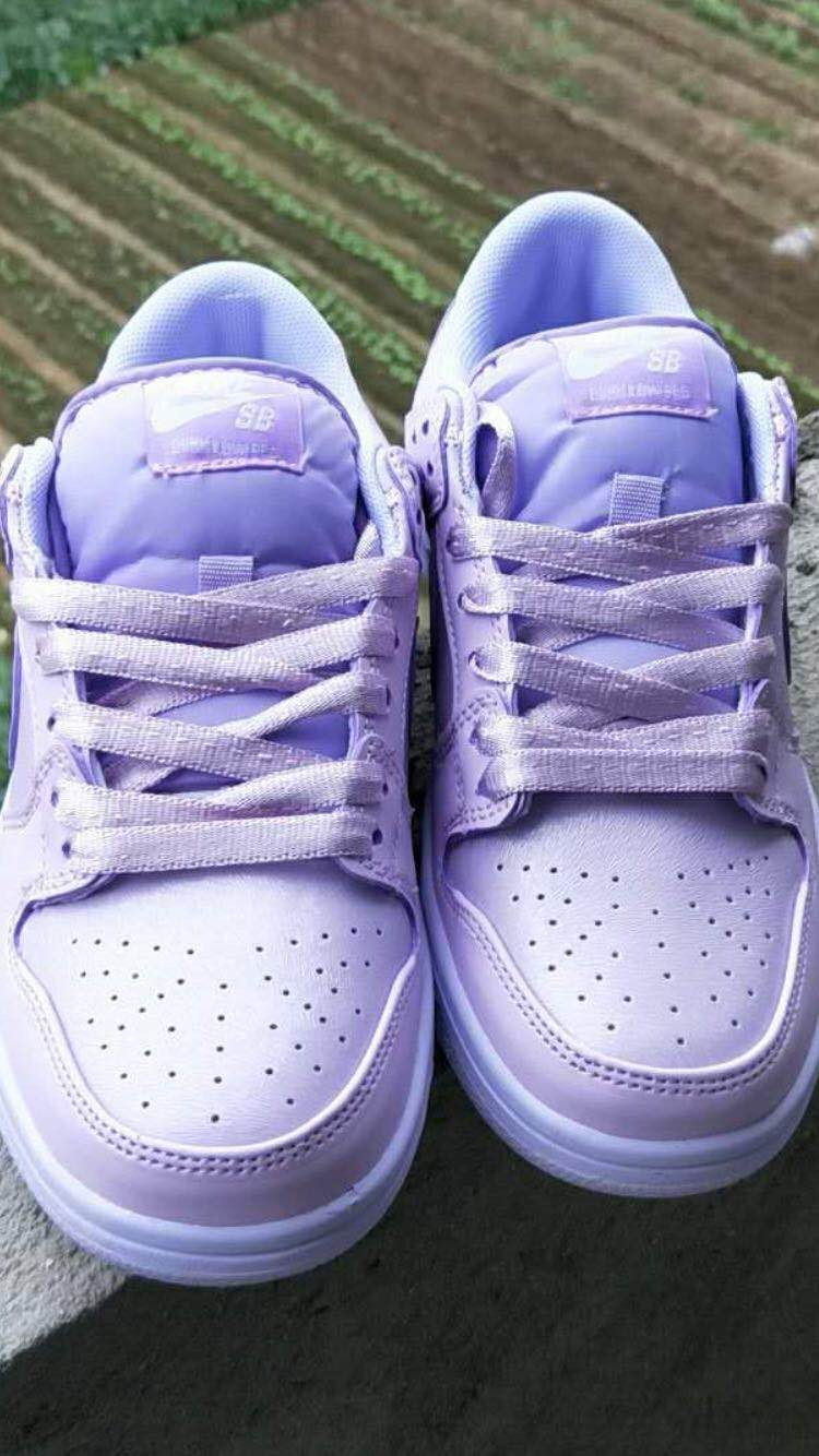 WOMEN NIKE DUNK SB low shoes-052