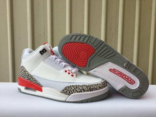 air jordan 3 men shoes 2018-12-25-023