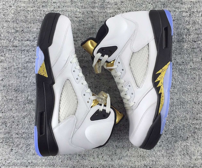 air jordan 5 women shoes 2017-12-5-006