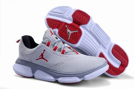 air jordan running shoes-004
