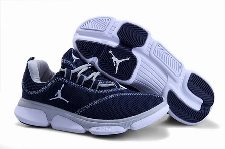 air jordan running shoes-005