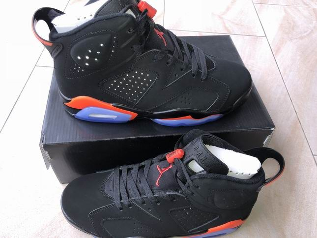 air jordan shoes 6 men shoes 2018-12-25-007