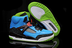 kid AIR JORDAN SPIZIKE-005