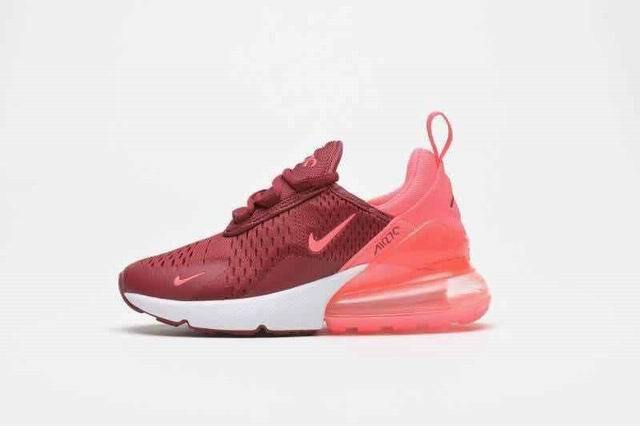 kid air max 270 shoes-003