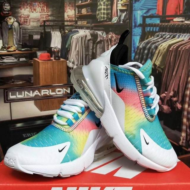 kid air max 270 shoes-005