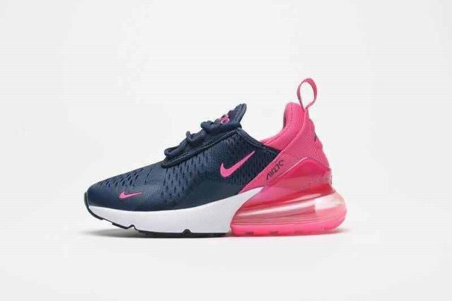 kid air max 270 shoes-008