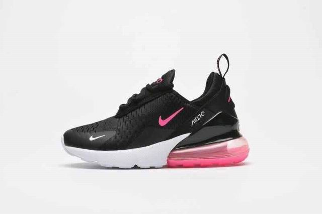 kid air max 270 shoes-013