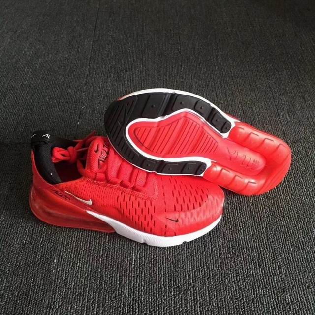 kid air max 270 shoes-024