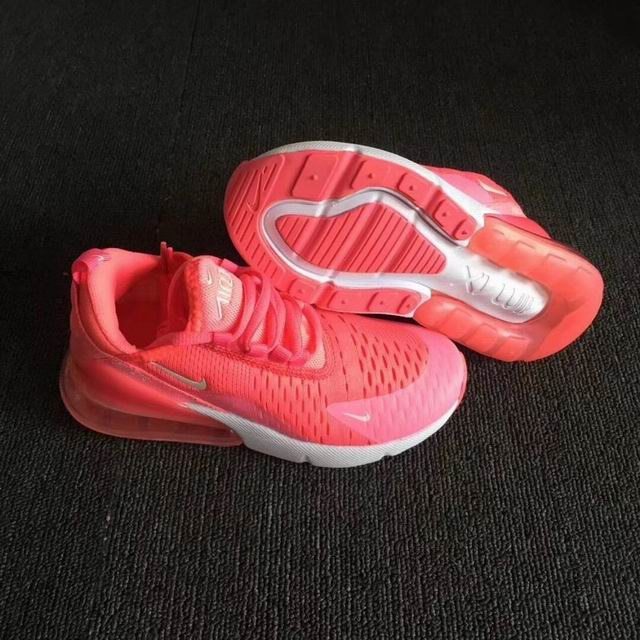 kid air max 270 shoes-026