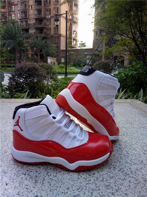 kid jordan 11 retro shoes 2016-8-23-002