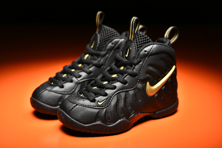 kid nike air foamposite pro-007