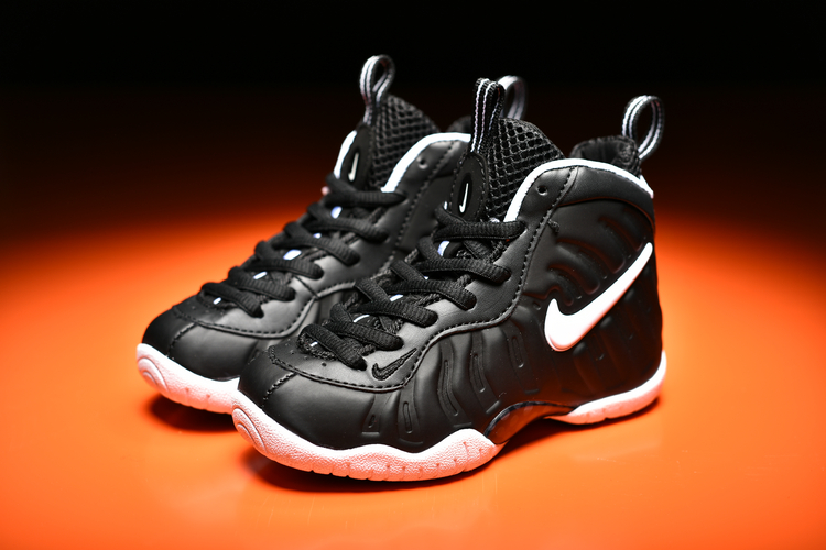 kid nike air foamposite pro-008