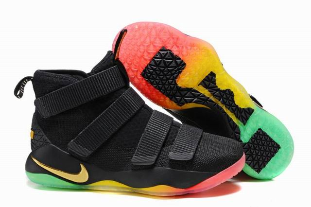 lebron solid XI shoes-013