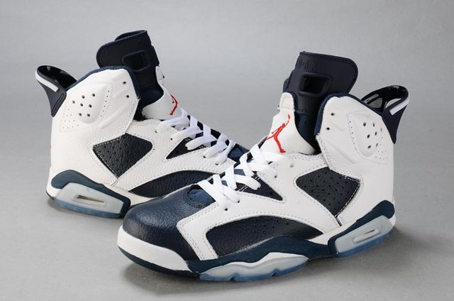men JORDAN 6 AAA shoes-002