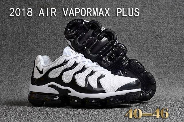 men NIKE AIR VAPORMAX PLUS 2018-017