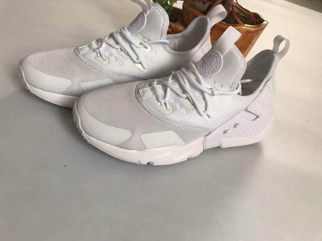 men Nike Air Huarache Ultra Flyknit ID-001