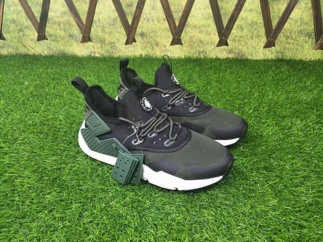 men Nike Air Huarache Ultra Flyknit ID-008