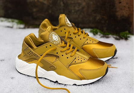 men Nike Air Huarache shoes-012