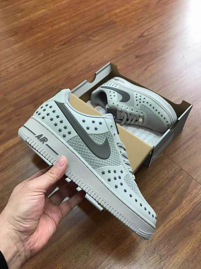 men air force one size US7-US13-003