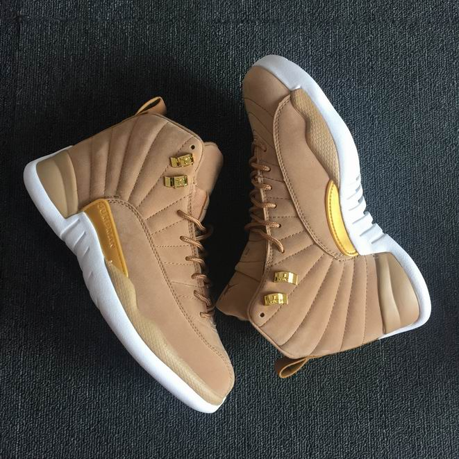 men air jordan 12 shoes 2018-4-14-001