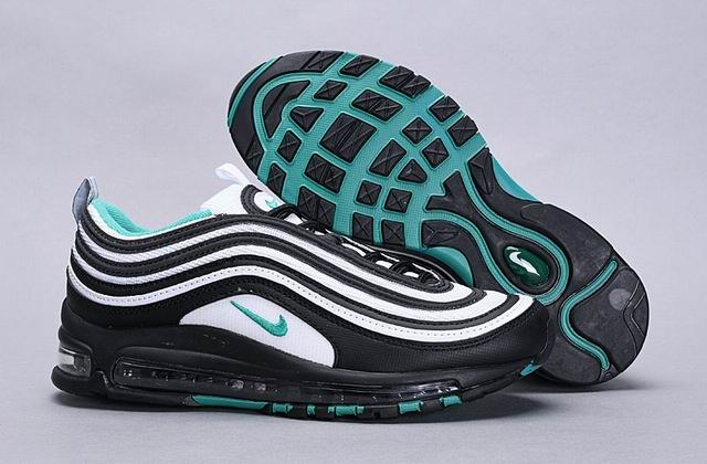 men air max 97 size US7(40)-US11(45) shoes-006