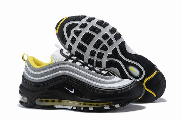 men air max 97 size US7(40)-US11(45) shoes-031