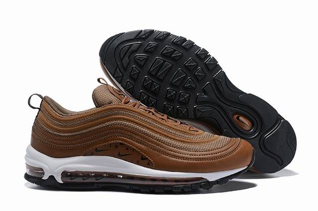 men air max 97 size US7(40)-US11(45) shoes-033